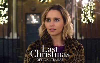 """Cinema – """"Last Christmas"""""""