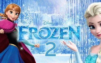"""Cinema – """"Frozen II"""""""