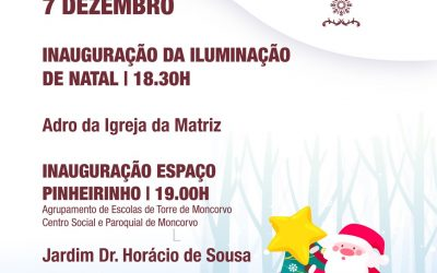Inauguração Espaço Pinheirinho