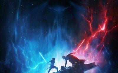 """Cinema – """"Star Wars – A Ascensão de Skywalker"""""""