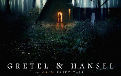 "Cinema – ""Gretel e Hansel"""