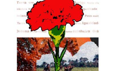 Encontro a Guerra Colonial e o 25 de Abril