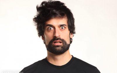 Stand Up Comedy com António Raminhos